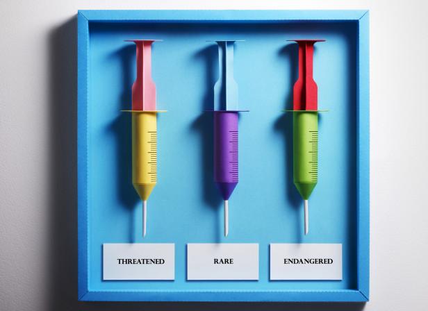 Proto Magazine Syringes