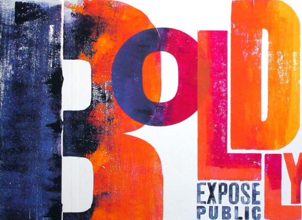 Boldly Expose Public Delinquencies