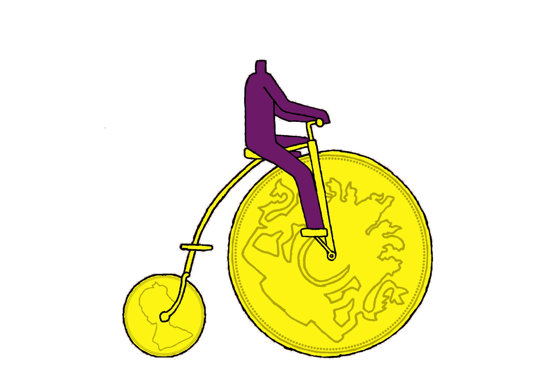 Money Rider