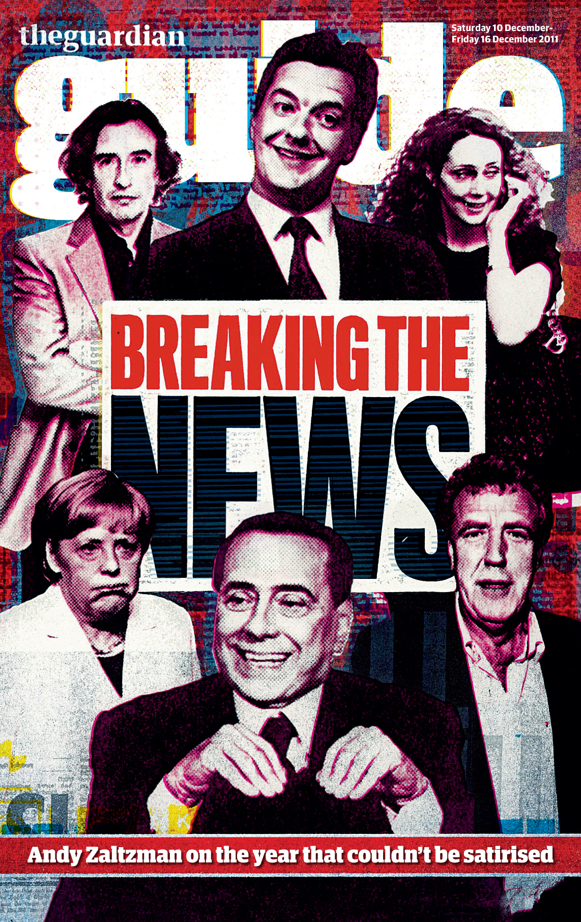 The Guide Cover Breaking The News