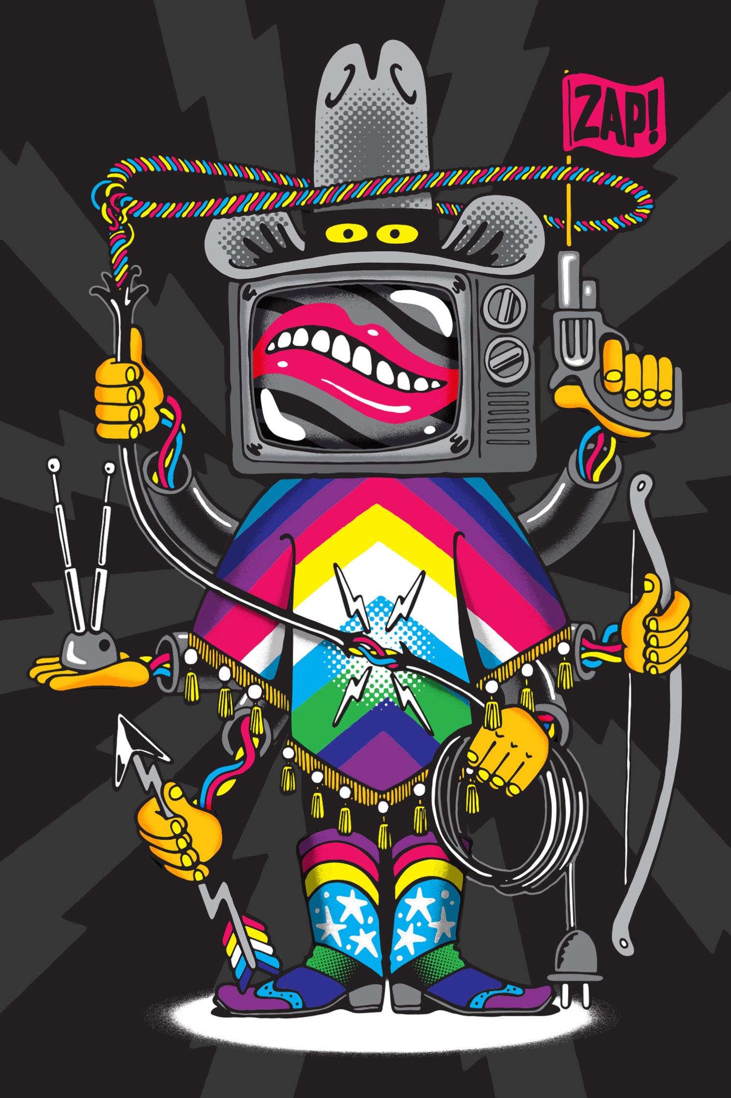 TV God