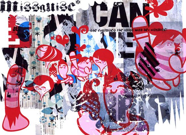 Digital Arts Magazine Article