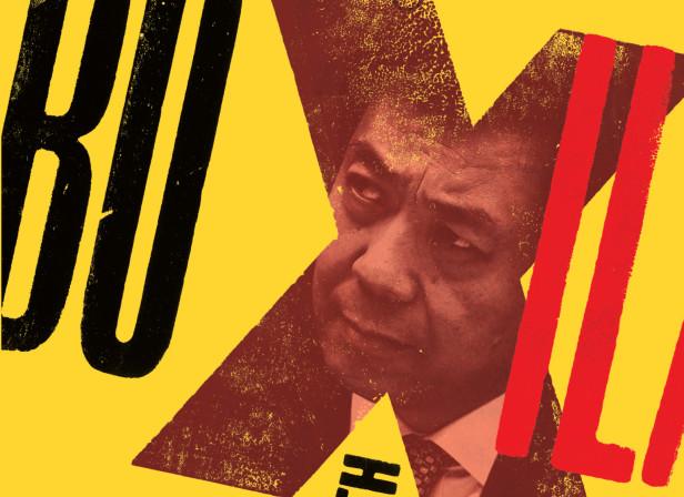 FT - Bo Xilai Cover