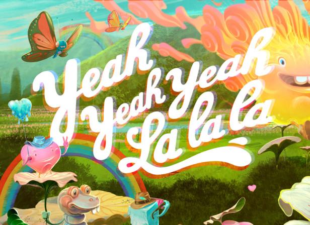 Coke Yeah Yeah Yeah La La La - Melt Alternative