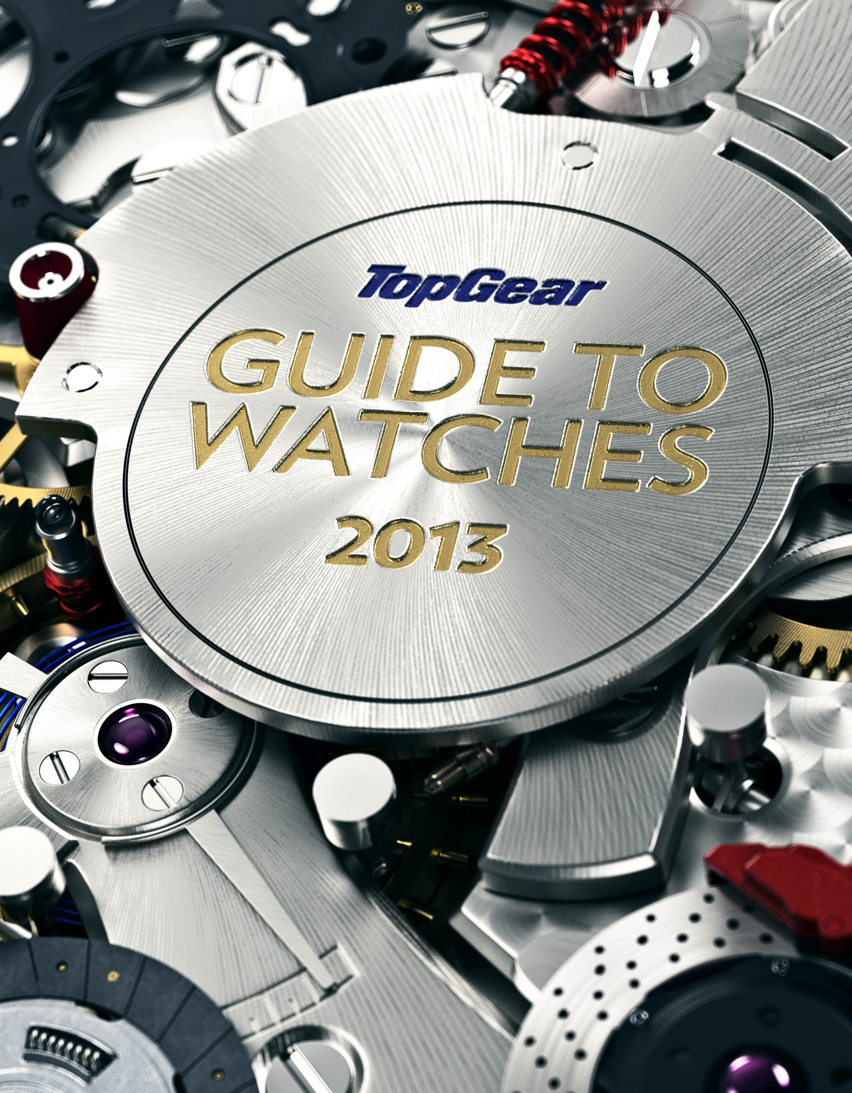 Watches / Top Gear