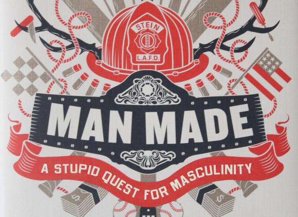Man Made / Joel Stein