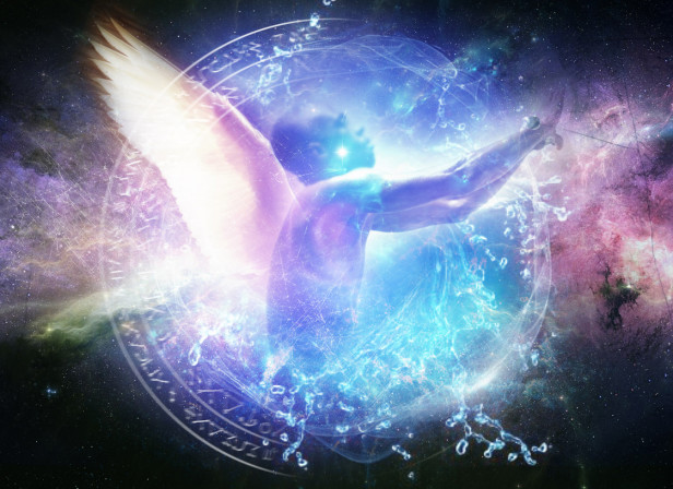 Angel New Age