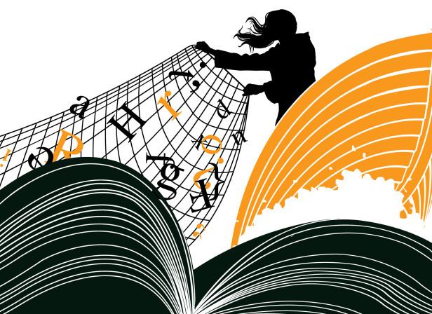 Exploring Novels / The Guardian