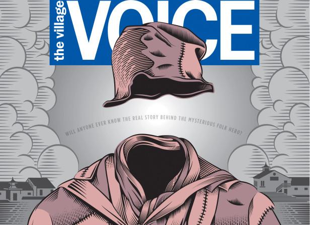 Village Voice Leatherman
