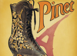 Pinet Boots