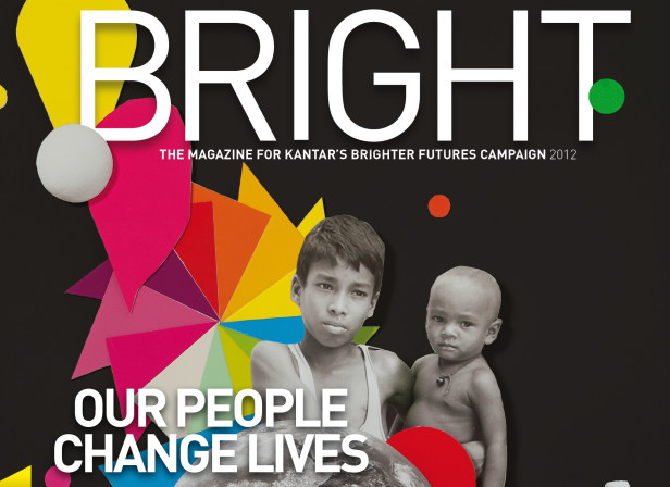 Bright Magazine Cover