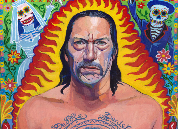 Danny Trejo / The Big Issue