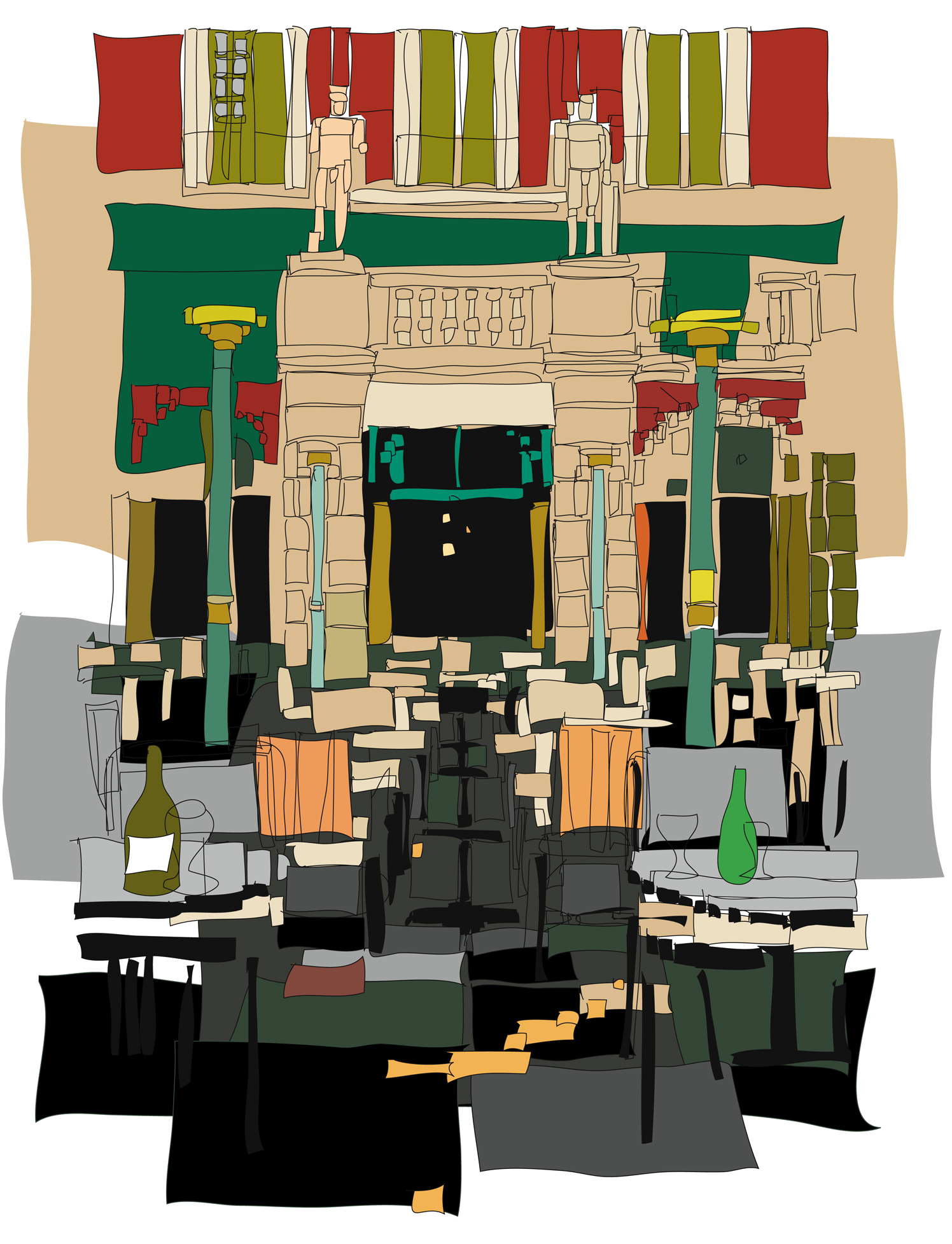 Hotel Costas Paris