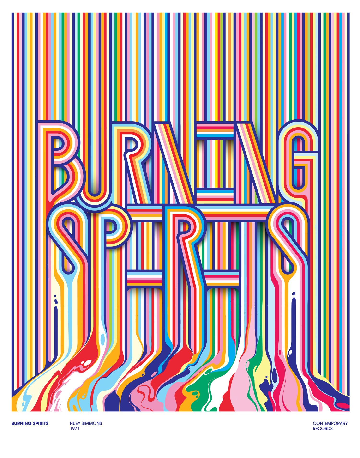 Burning Spirits
