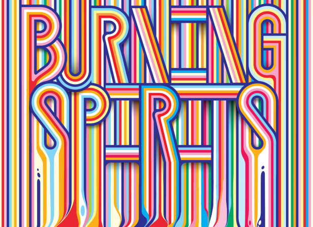Burning Spirits