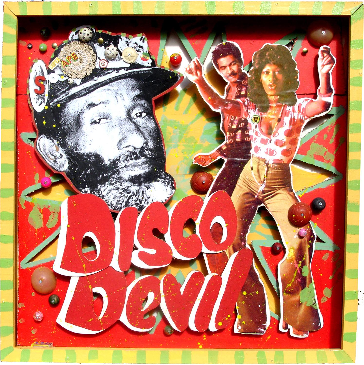 55DSL Disco Devil Trojan