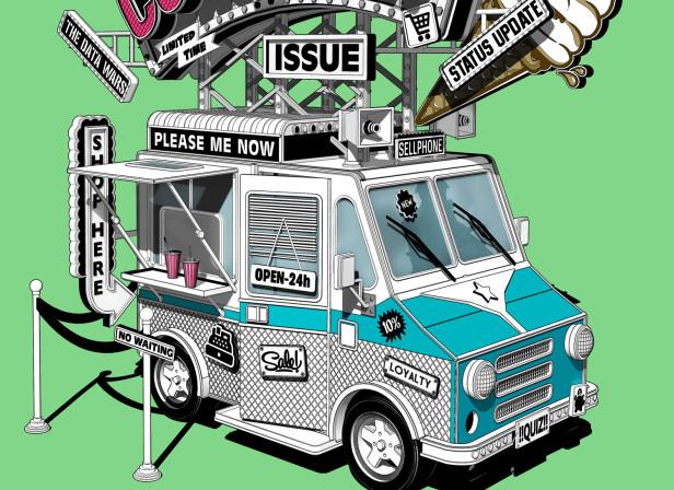 The Consumer / Blink Magazine