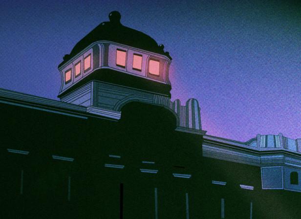 Late Night Phenomenon Building