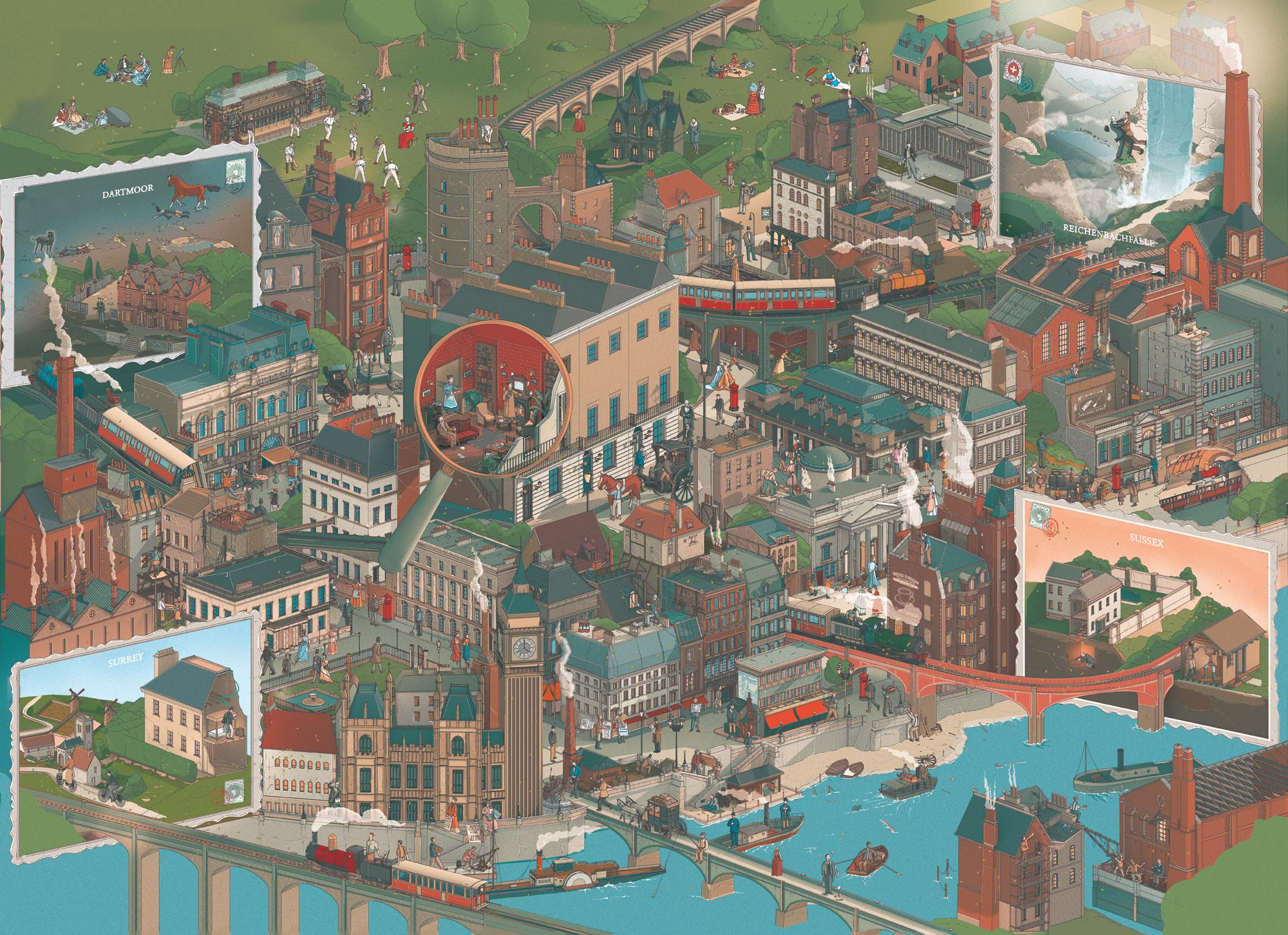 The World of Sherlock Holmes Puzzle.jpg