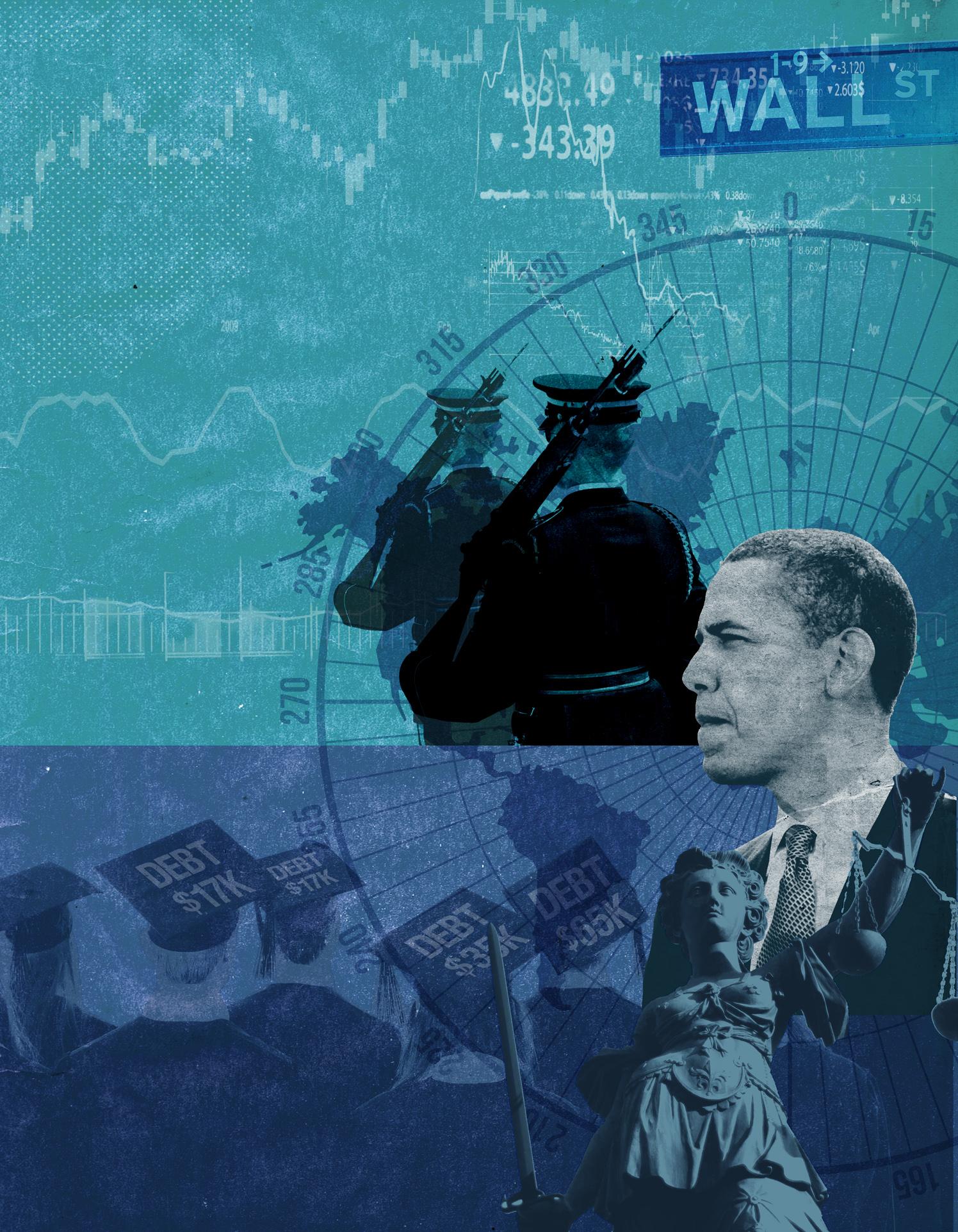 America Justice System Student Debt Economy The Economist
