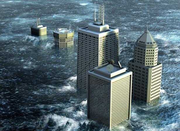 City Ocean