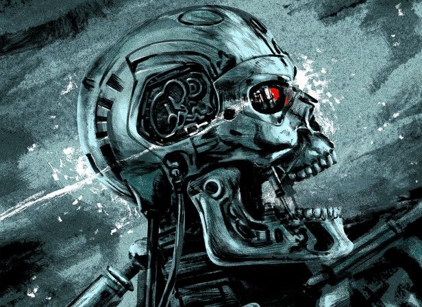Terminator movie tribute poster SHP2.jpg