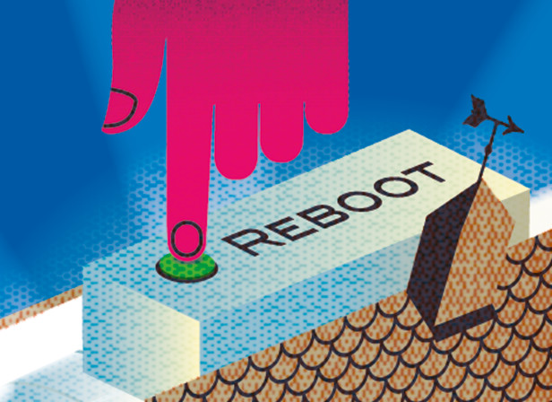 Rebooting Business School Financial Times
