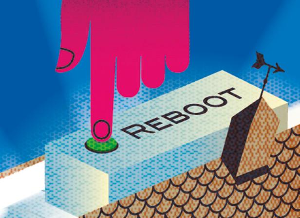 Rebooting Business School Financial Times