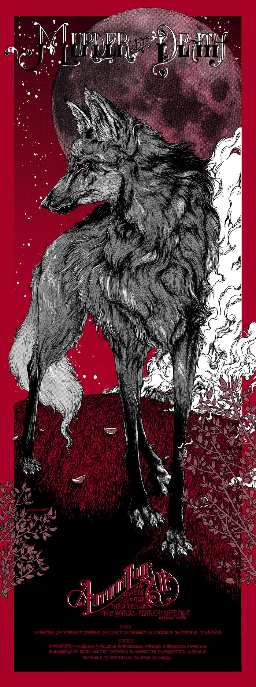 Murder By Death - Autumn 2013 Tour - Erica Williams.jpg