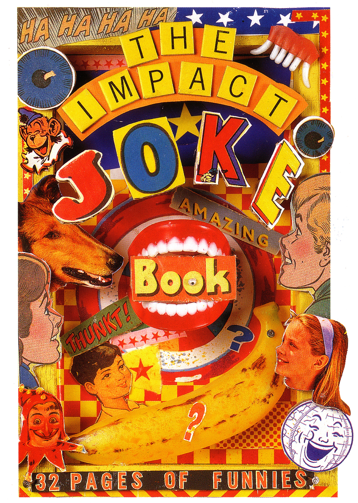 The Impact Joke Book