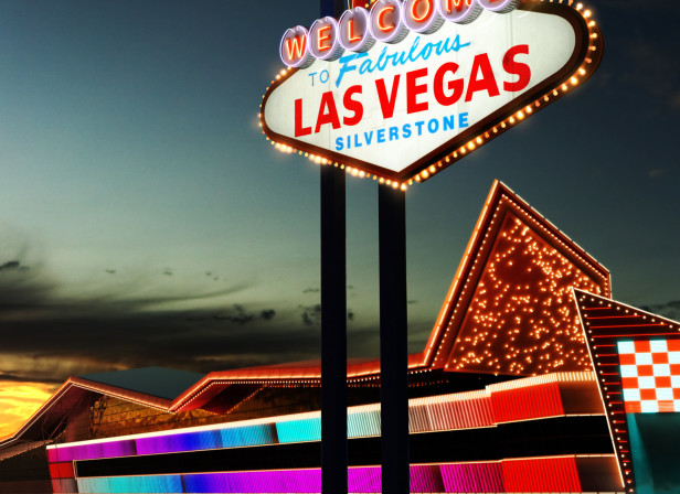 Las Vegas Silverstone / LV Magazine