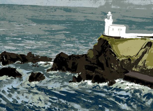 Hartland Point Lighthouse