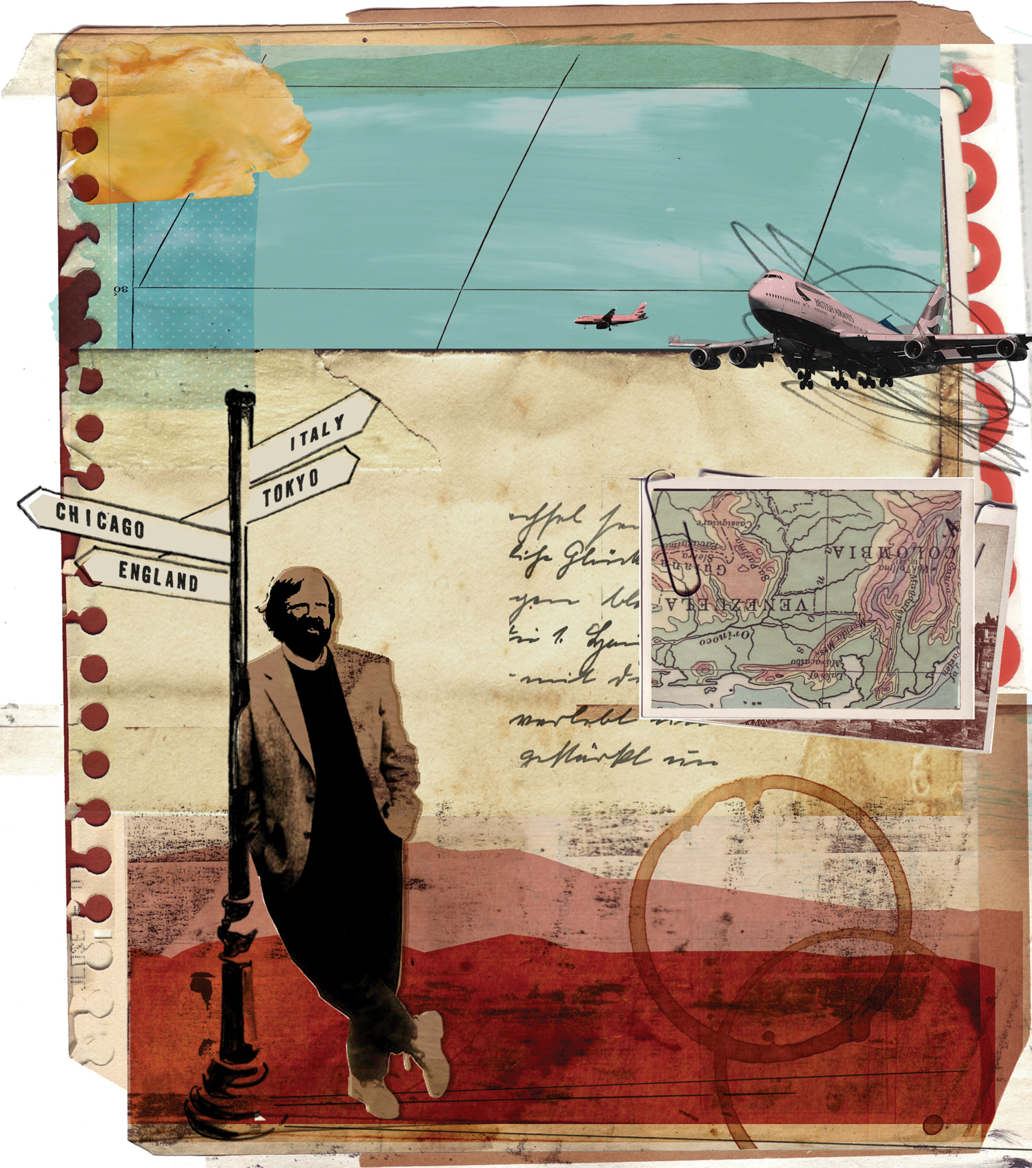 The Man From Des Moines Bill Bryson High Life Magazine