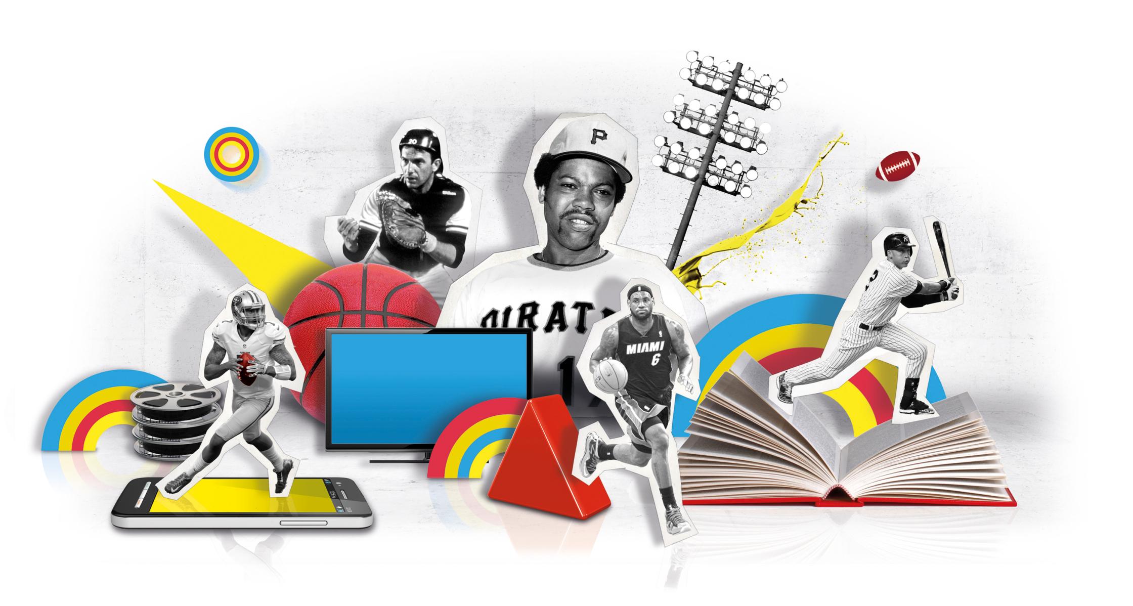 Fall Classics / ESPN Magazine