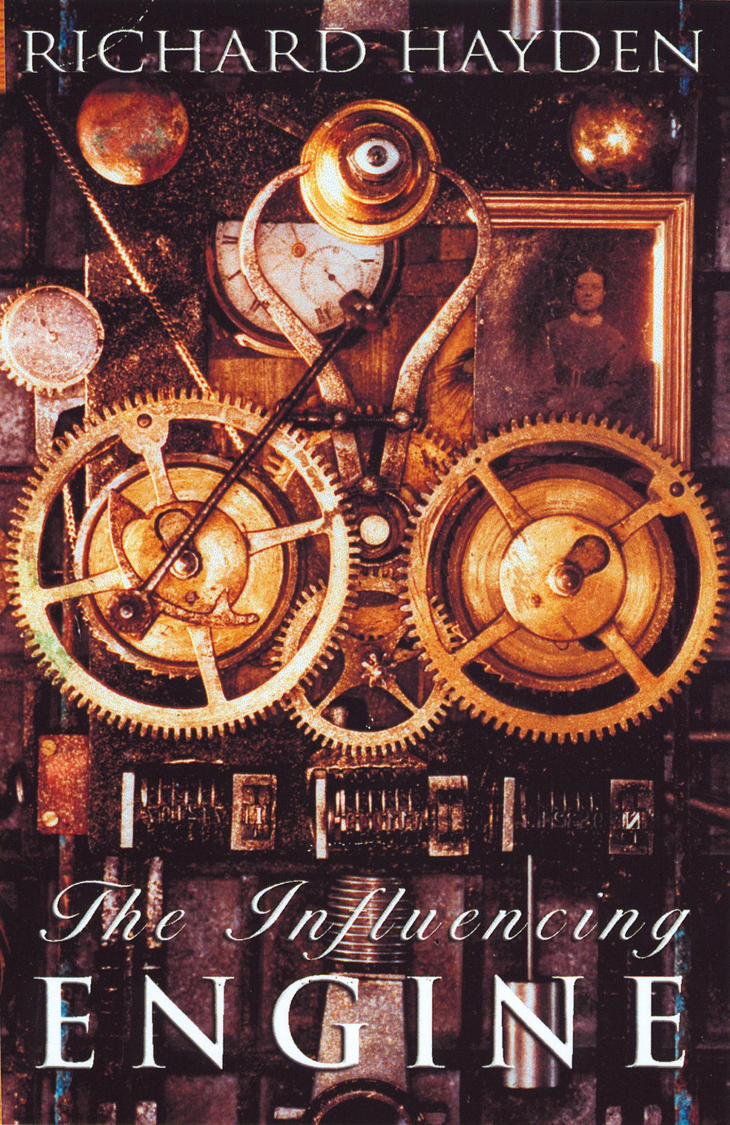 The Influencing Engine Richard Hayden Black Swan