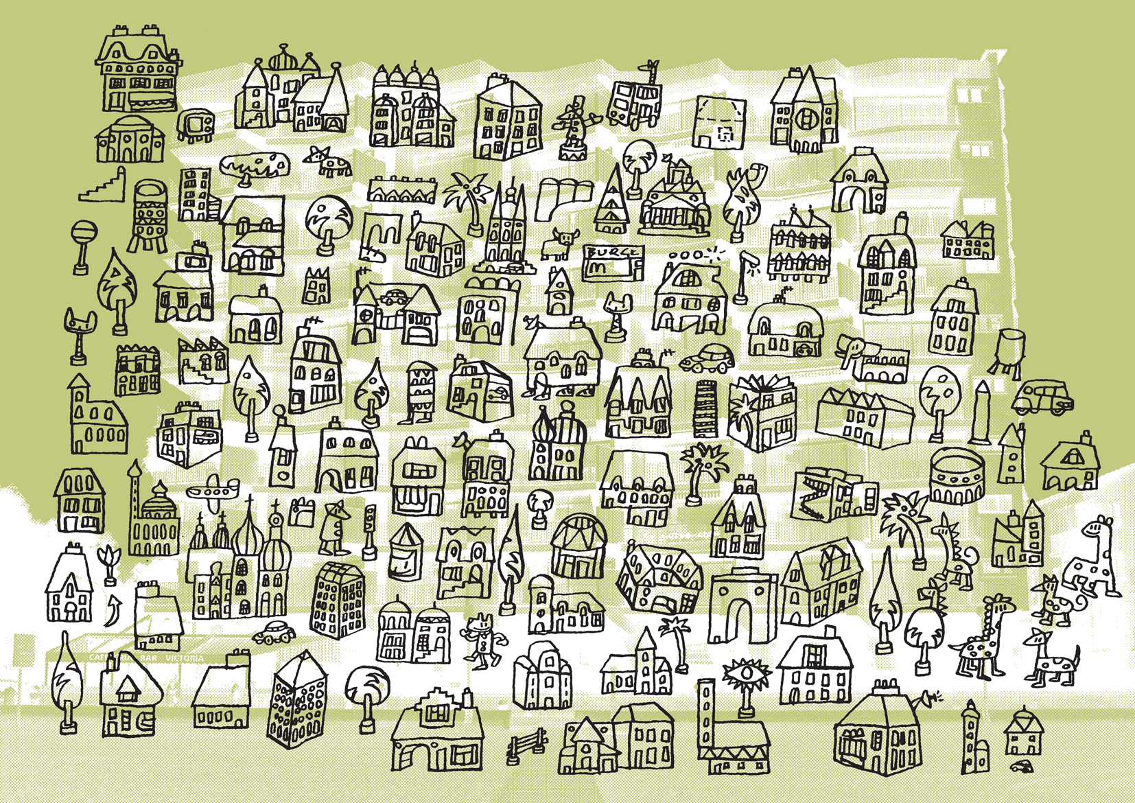 Misc Housing Property Market