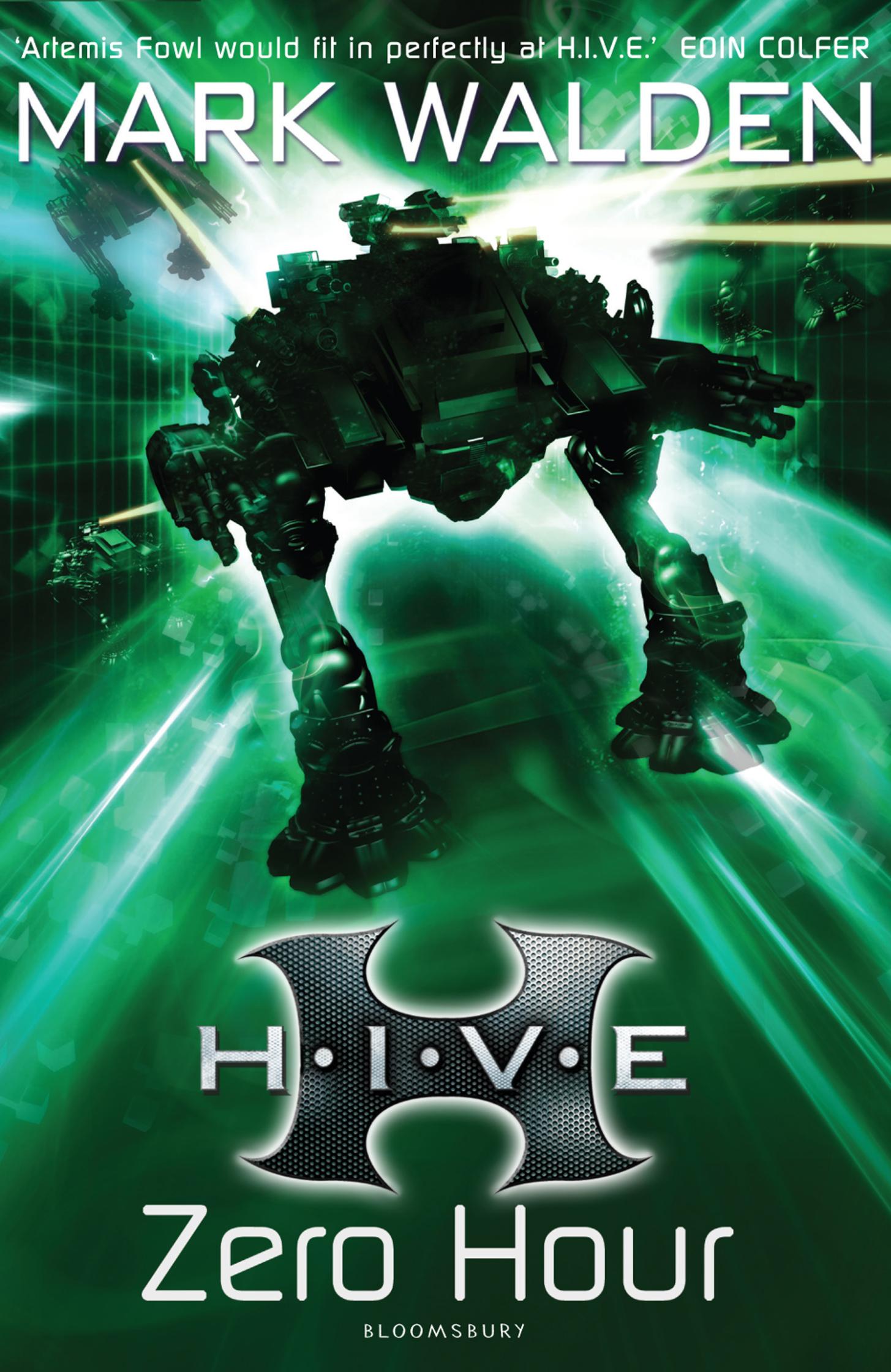 H.I.V.E - Zero Hour