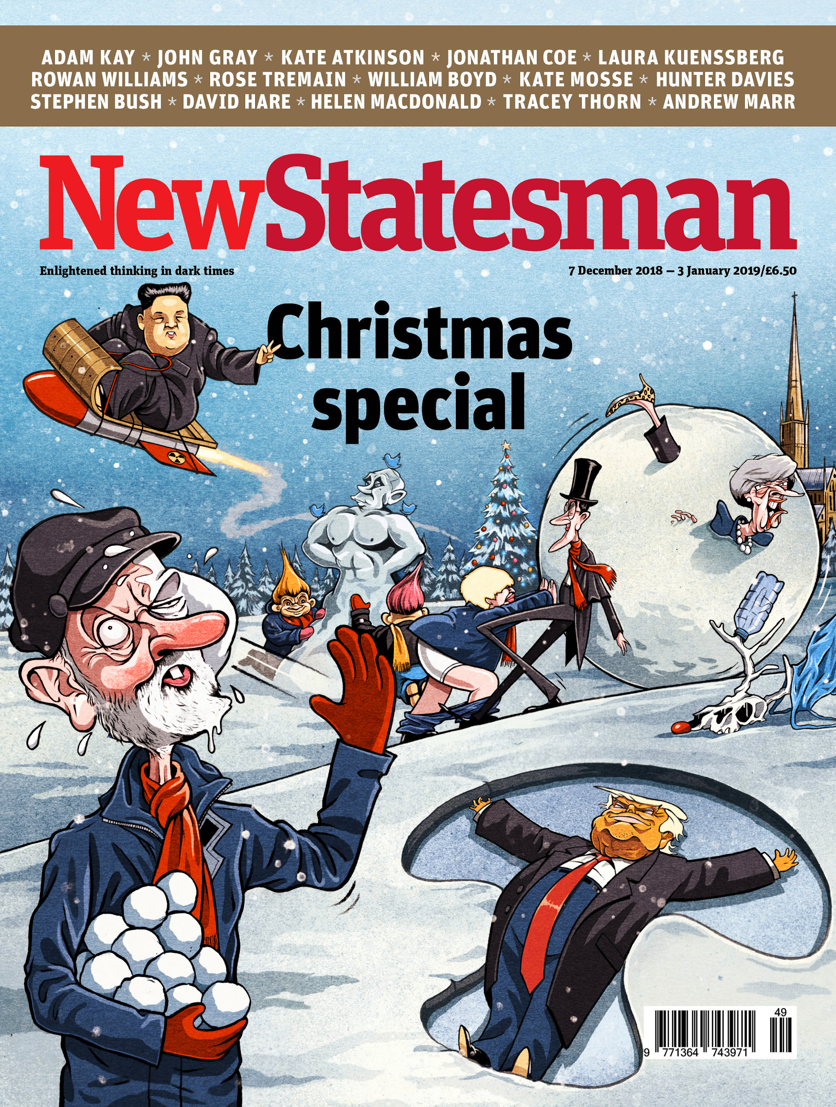 NewStatesman | XmasIssue2018.jpg