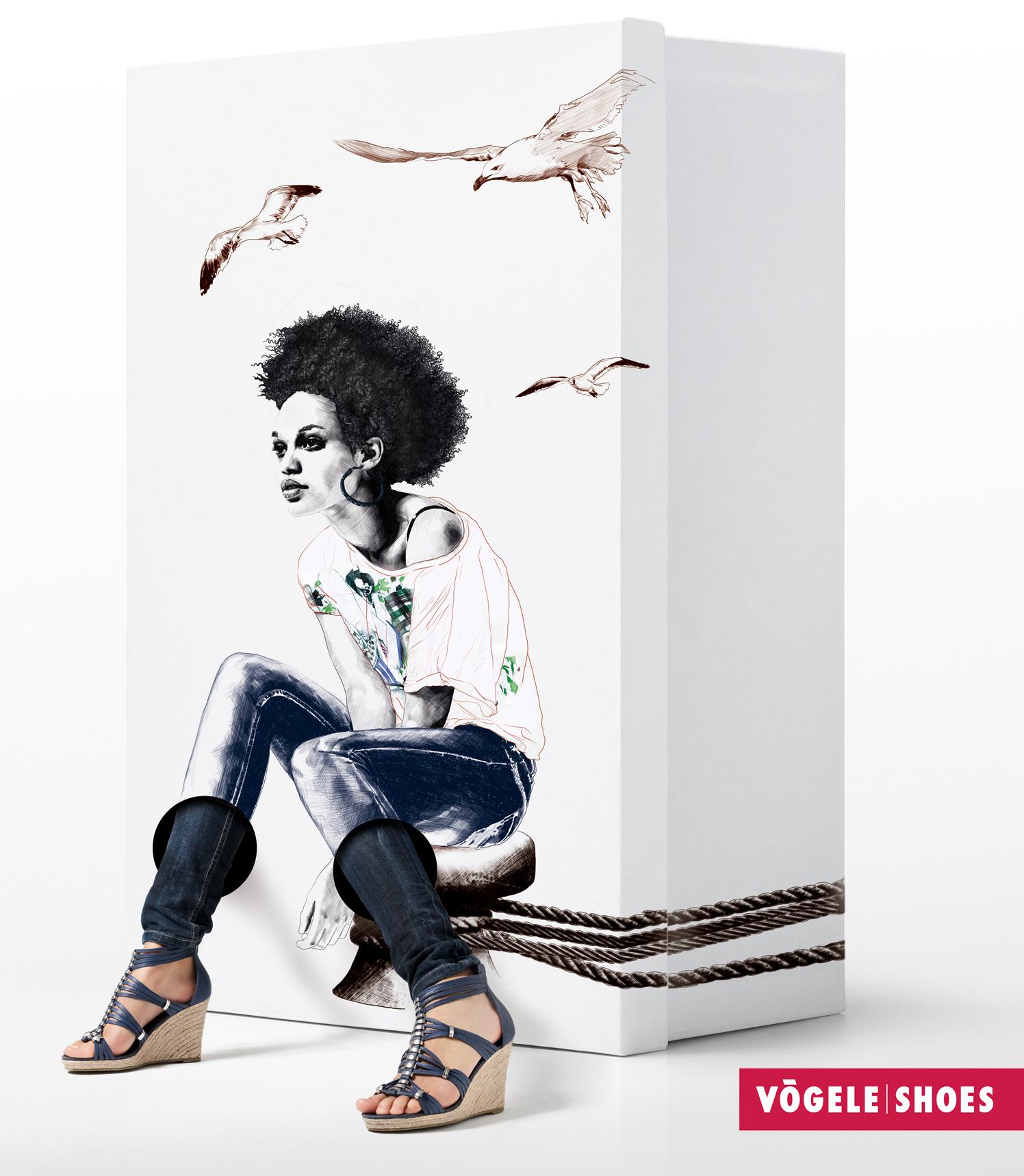 Afrodita Vogele