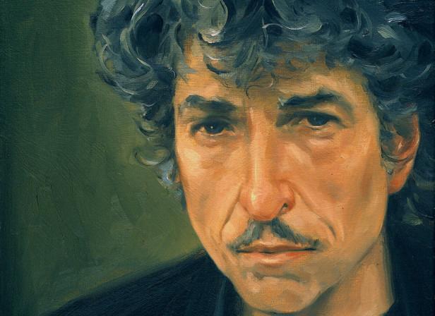 Bob Dylan Grammy Awards / NARAS