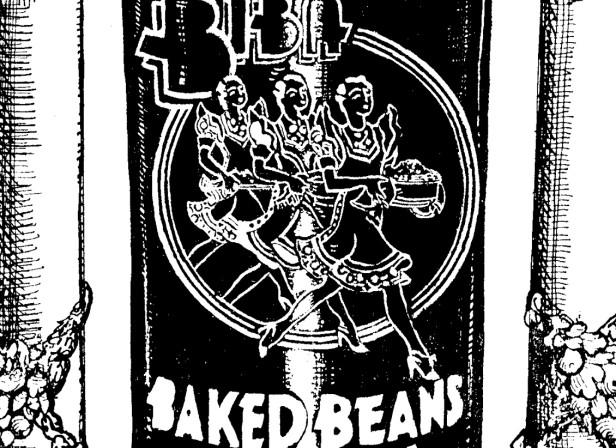 Biba Baked Beans