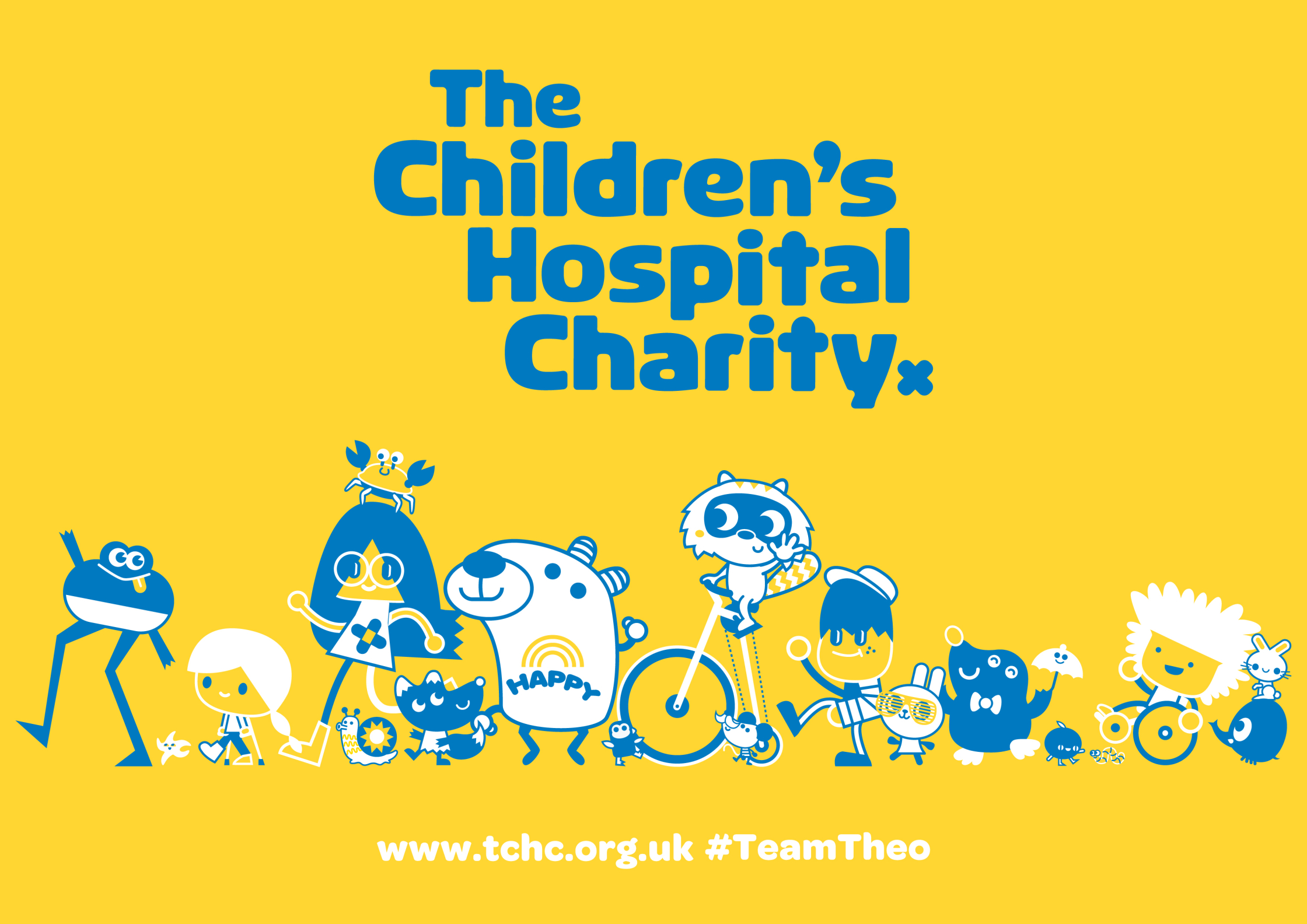 Sheffield Childrens Hospital Charity 1