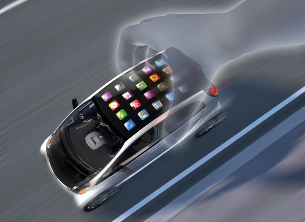 App Car