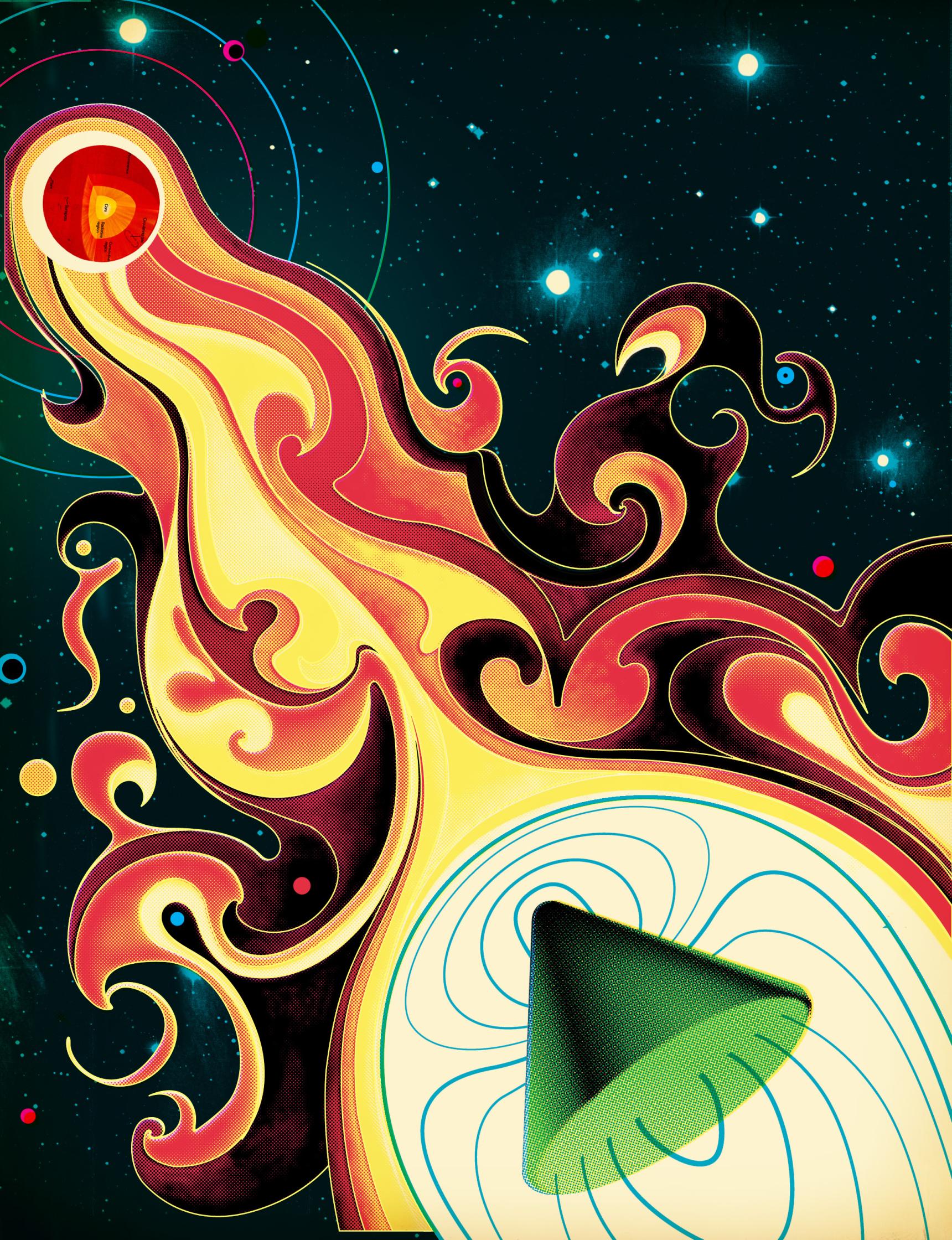Mini-Magnetosphere