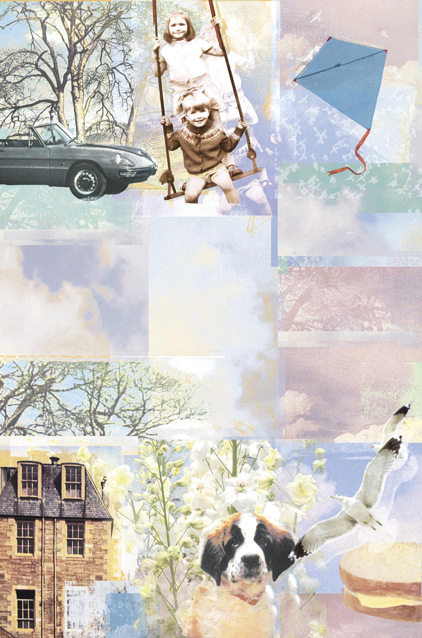 Hodder Isla Dewar Secrets Of A Family Album