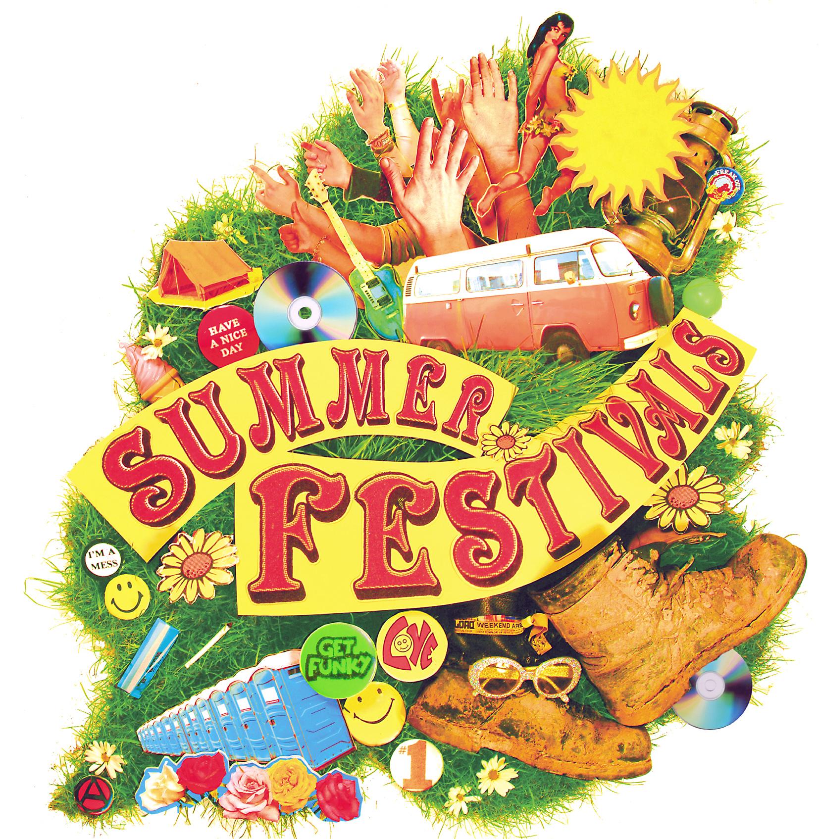 HMV Summer Festival