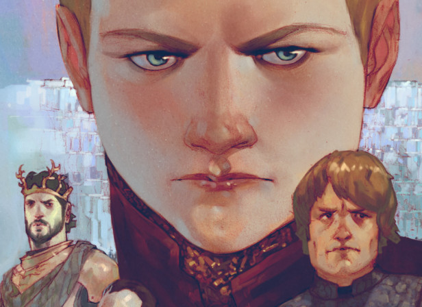 Games Of Thrones / The New Yorker