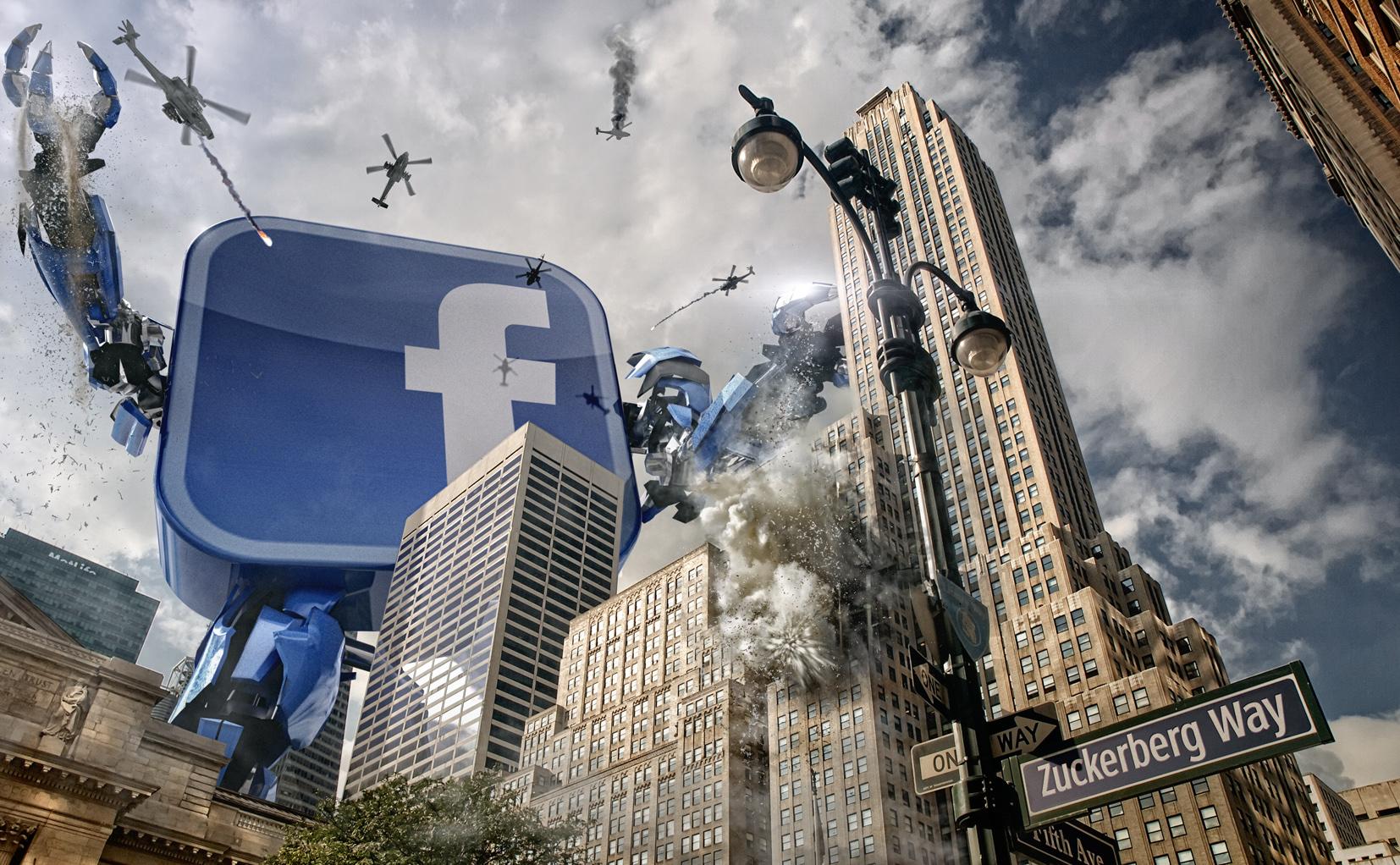 Facebook / FHR