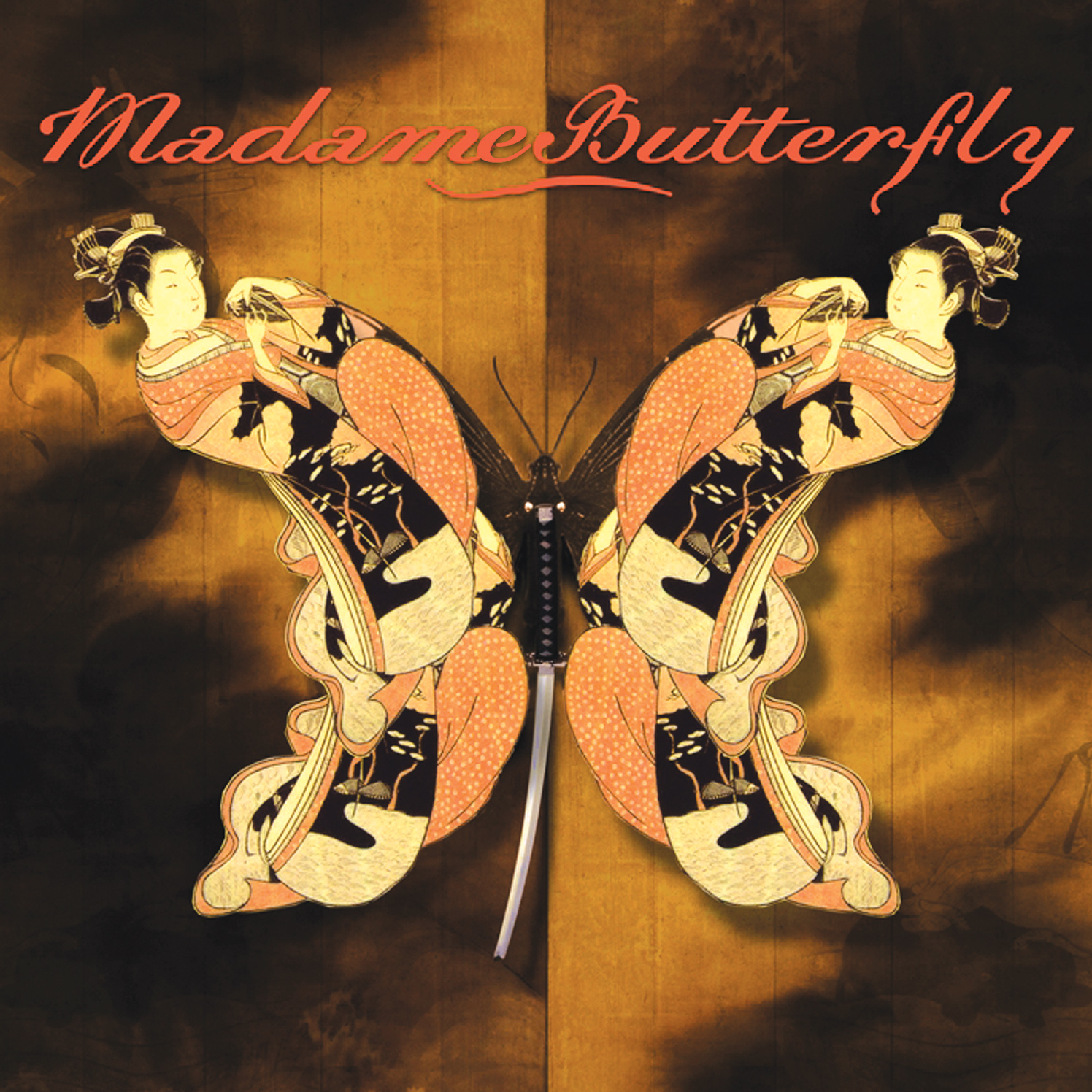 Madame Butterfly / Arizona Opera