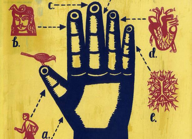 John Manning The Finger Book